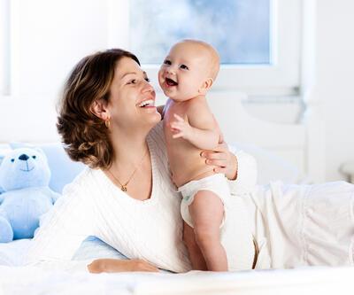 """Çalışan ya da ev hanımı değil sadece """"anne"""" vardır"""