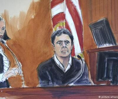 Hakan Atilla davasında yargıç Berman'dan sürpriz talep