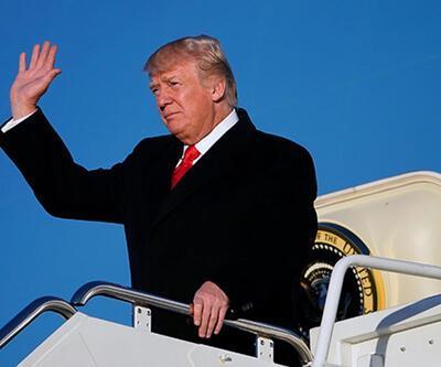 Trump, Beyaz Saray'da ilk yılını doldurdu