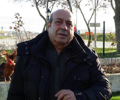 HDP'li Hasip Kaplan, Selahattin Demirtaş ile görüştü: 'İkna edilebilir'