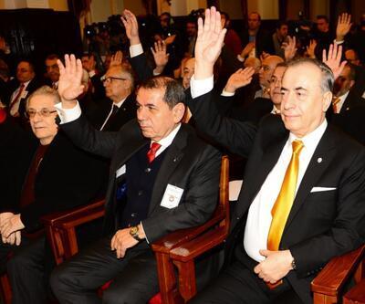 Dursun Özbek gitti Twitter yıkıldı