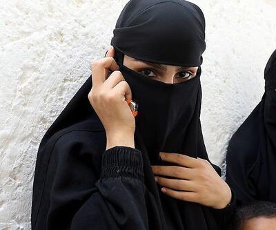 DEAŞ'lı kadına idam cezası