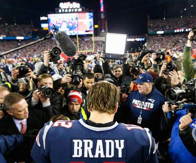 52. Super Bowl'da Eagles ile Patriots karşılaşacak
