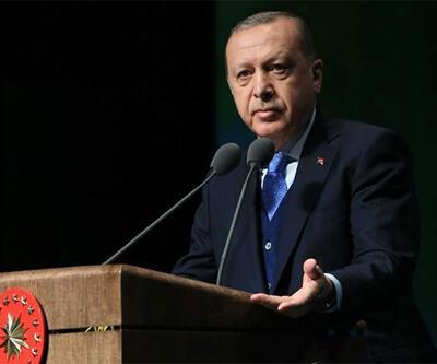 Erdoğan Afrin operasyonunun ne zaman biteceğini söyledi