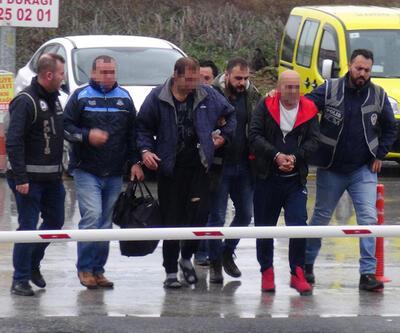 FETÖ şüphelilerini kaçıran 3 Bulgar hakkında 16 yıl hapis istemi