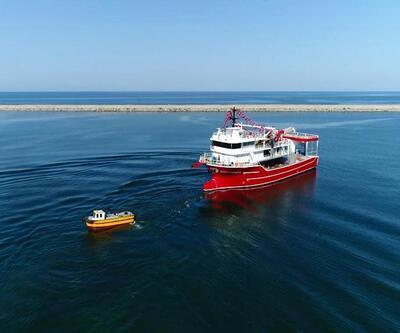 Dünya'dan Trabzon'a gemi siparişi