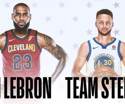 NBA All-Star yedekleri açıklandı