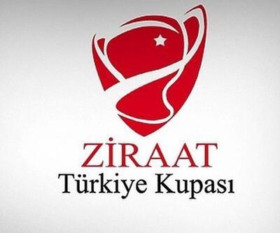 Türkiye Kupası 3. tur maçları ne zaman, saat kaçta?