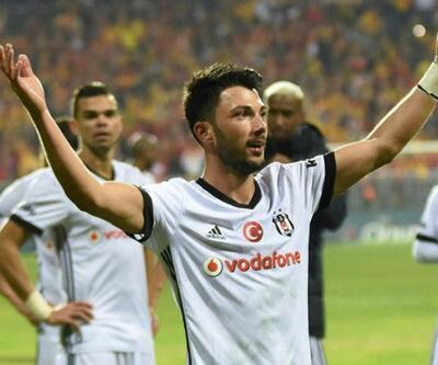 Beşiktaş Tolgay'ı isteyen Stuttgart'tan Mario Gomez'i istedi!