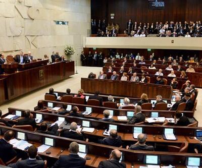 Filistinlilerin cenazelerine kısıtlama yasasına İsrail Parlamentosu'ndan ilk onay