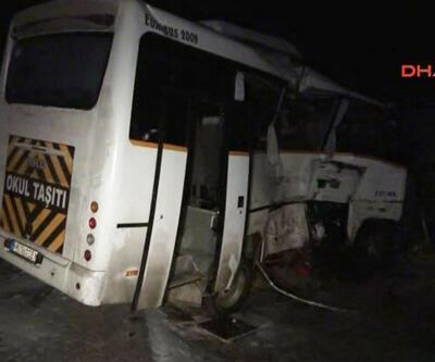 Trafik kazaları can aldı: 3 kaza, 3 ölüm