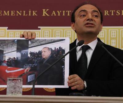 Osman Baydemir: Bu fotoğraf nasıl izah edilir?