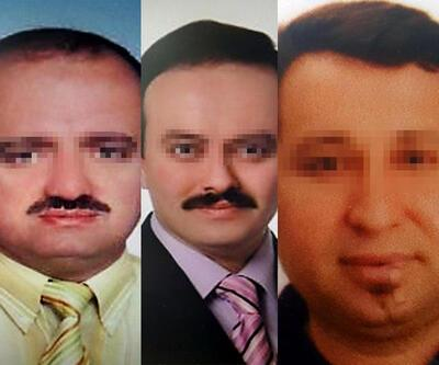 3 firari 'mahrem imam' gaybubet evinde yakalandı