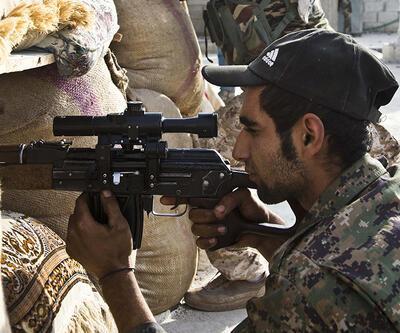 Teröristlerden Afrin'de Mehmetçiğe keskin nişancı tuzağı