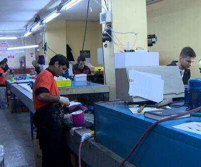 Bir işçi '4 günlük yönetici maaşı'na bir ömür çalışıyor