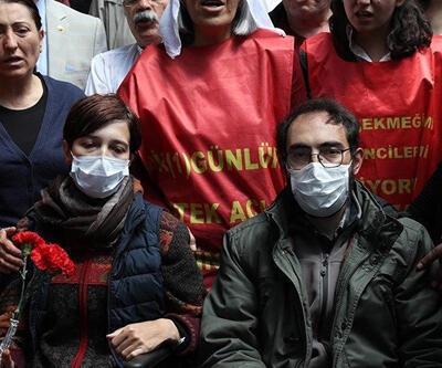 Son dakika... Gülmen ve Özakça'nın işe iade talepleri reddedildi