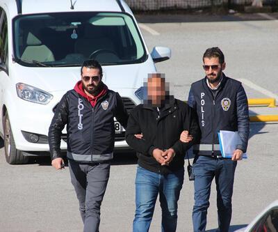 Bodrum'da inşaat işçisi sosyal medya mesajları nedeniyle tutuklandı