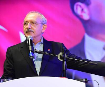 Kılıçdaroğlu: Yakında o isimleri de açıklayacağız
