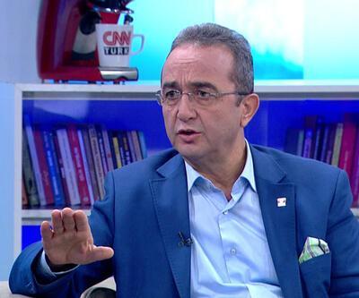 Bülent Tezcan: Zeytin Dalı Harekatı siyaset üstüdür