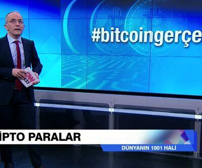 Emin Çapa, Bitcoin ve kripto paraların geleceğini anlattı