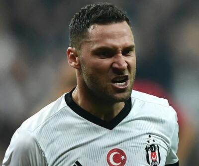 Tosic'ten Fabri'ye: Şimdi daha az gol yiyeceksin