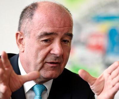 OMV'den Avrupa Komisyonu'na Kuzey Akım-2 eleştirisi