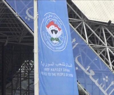 Son dakika: Suriyeli muhalifler yetkiyi Türkiye'ye verdi! Görüşmelere katılmayacaklar
