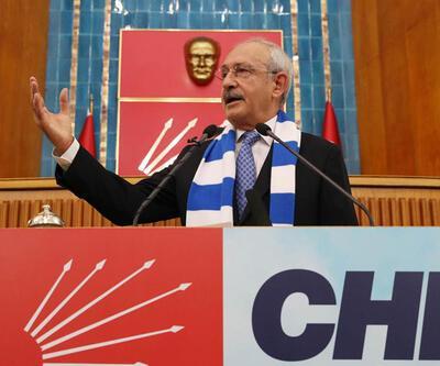 Kılıçdaroğlu: TSK'nın ÖSO ile anılmasından rahatsızız