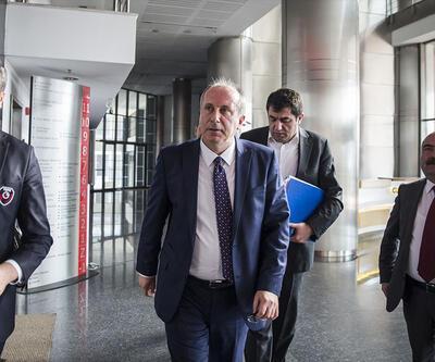 Muharrem İnce'den rakibi Kemal Kılıçdaroğlu'na ziyaret