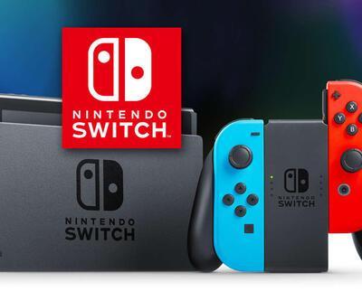 Nintendo Switch başarılı bir çizgide ilerliyor