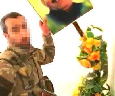 Türk askeri 'girilemez' denen yerde...