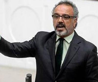 HDP'li Sırrı Sakık'tan Ümit Kocasakal açıklaması