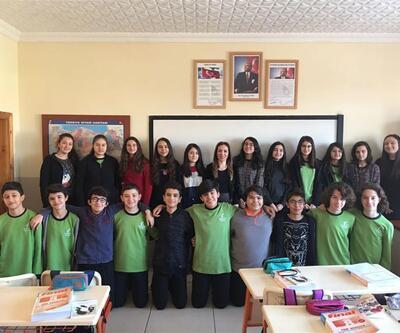 Nevşehir'de 56 bin 126 öğrenci ders başı yaptı