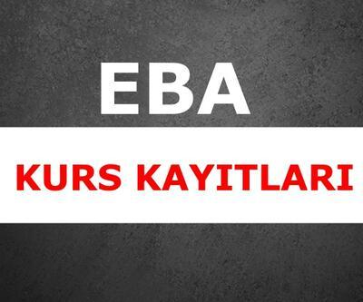 Başladı! EBA e-Kurs kayıt başvuruları nasıl yapılır?