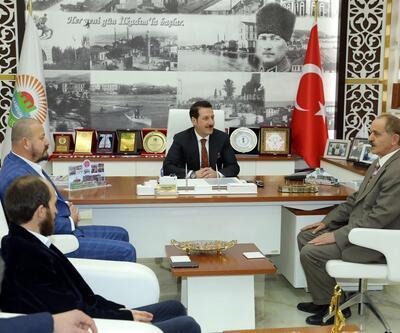 Samsun'da kayıt dışı emlakçılar mercek altında