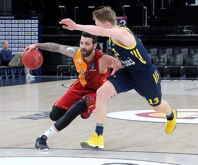 Galatasaray uzatmada yenildi