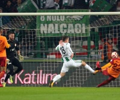 Canlı: Galatasaray-Konyaspor maçı izle | A2 canlı yayın
