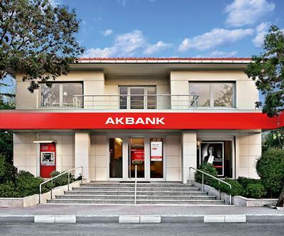 Akbank'ın 3 milyar TL bedelli sermaye artışına katılım yüzde 99,9 oldu