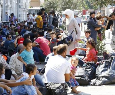 Suriyeli mülteciler ülkeleri için neden savaşmıyor?