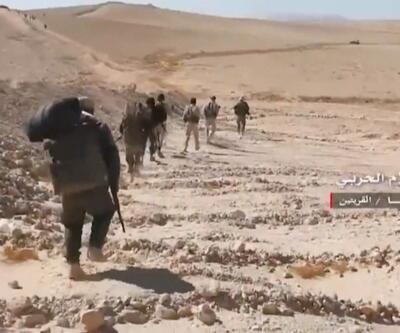Esad PYD'yi, ABD Esad'ı vurmuştu! İlk açıklama