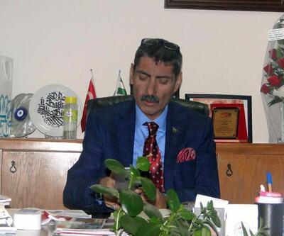 DP Bursa İl Başkanı ruhsatsız çifte tabancayla yakalandı
