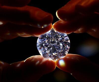O elmas satışa çıktı! Milyonlar değerinde…
