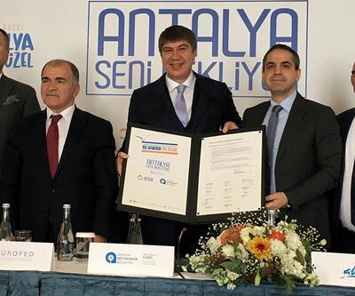 Antalya'da erken rezervasyon seferberliği