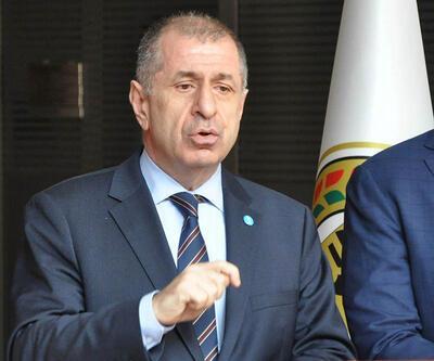 İYİ Parti'den hükümete İncirlik çıkışı: 'Ciddilerse bütün uçuşları durdururlar'