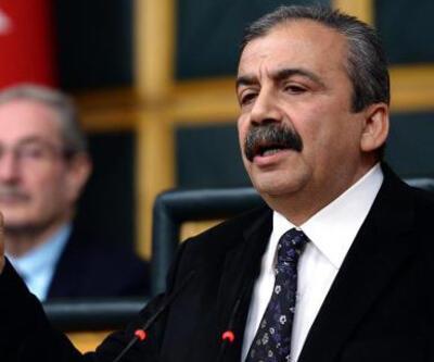 Sırrı Süreyya Önder'den Erdoğan'a teşekkür