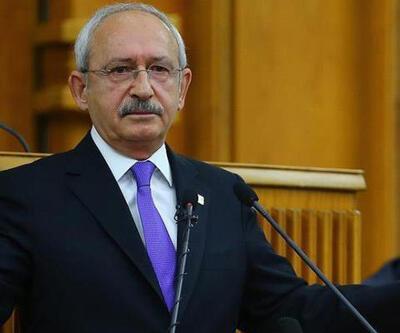 Son dakika... Kurultay sonrası Kılıçdaroğlu'ndan Muharrem İnce'yle ilgili ilk açıklama