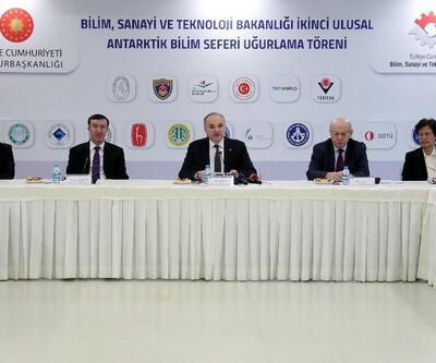 Türk Bilim Heyeti 10 gün sonra yola çıkıyor