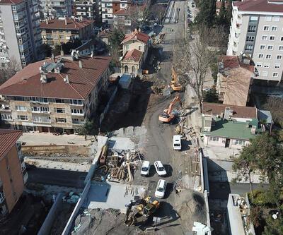 İstanbullular sabırsızlıkla bitmesini bekliyor