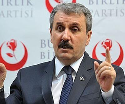 BBP Genel Başkanı: İlker Başbuğ döneminde PKK niye bitmedi?