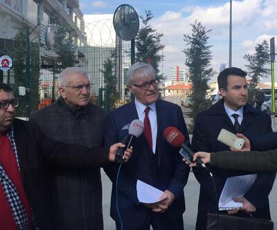 Vatan Partisi'nden HDP başvurusu
